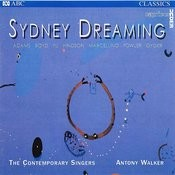 Sydney Dreaming Songs