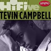 Rhino Hi-Five: Tevin Campbell Songs
