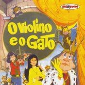 Coleção Disquinho 2002 - O Violino e o Gato Songs