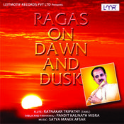 Ragas on Dawn and Dusk Songs
