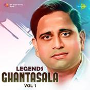 Legends Ghantasala Vol 1 Songs