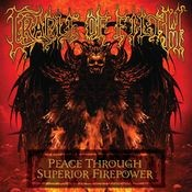 Peace Through Superior Firepower (Live In Paris) (Live) Songs