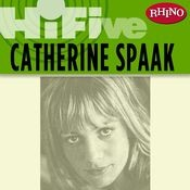Rhino Hi-Five: Catherine Spaak Songs