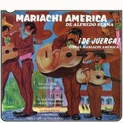 De Juerga Con el Mariachi América Songs