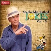 Shahbuddin Rathod Vol 2 Songs