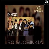 Nimeni on Dingo Song
