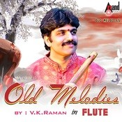 Old Melodies In Flute - (Flute) Songs