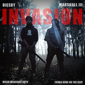 Invasion - Single Songs