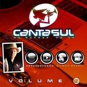 Canta Sul, Vol. 5 Songs