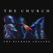 The Blurred Crusade Songs