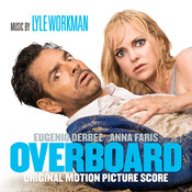 Overboard (Original Motion Picture Score) Songs
