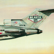 Licensed To Ill Songs