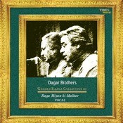 Golden Raaga Collection III - Dagar Brothers Songs