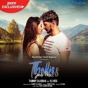 Thakis Jodi Pase Tanmoy Saadhak Full Mp3 Song