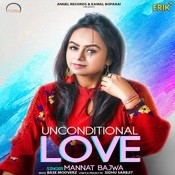 Unconditional Love Song