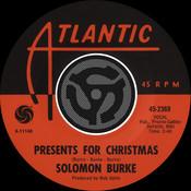 Presents For Christmas / A Tear Fell [Digital 45] (with PDF) Songs