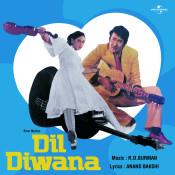 Dil Diwana Songs