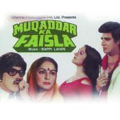 Muqaddar Ka Faisla Songs