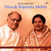 The Best Of Nina And Rajendra Mehta Vol 4 Songs