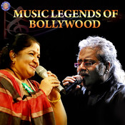 Legends of Bollywood Chithra & Hari Haran Songs