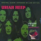 Innocent Victim Songs