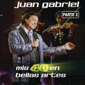 Mis 40 En Bellas Artes (En Vivo Desde Bellas Artes, México/ 2013/ Parte 2) Songs