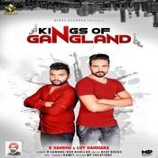 Kings Of Gangland Song