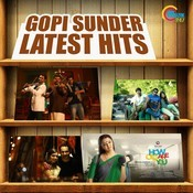 Gopi Sunder Latest Hits Songs