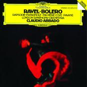 Ravel: Boléro; Ma Mère l'Oye; Rapsodie espagnole; Pavane pour une infante défunte Songs