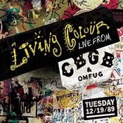 Live from CBGB's Songs