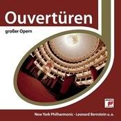 Ouvertüren Großer Opern Songs
