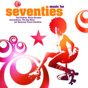 Music For Seventies Songs