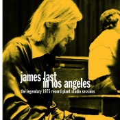 James Last In Los Angeles Songs