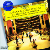 Strauss J Ii Songs