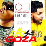 Ella Se Goza (feat. Raphy Motiff) Song