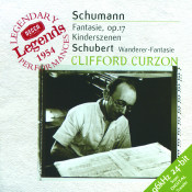 Schubert: Wanderer-Fantaisie/Schumann: Fantasie in C - Kinderszenen Songs
