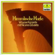 Nicanor Zabaleta Himmlische Harfe Songs