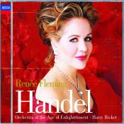 Renee Fleming Handel Arias Songs