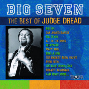 Big Seven The Best Of Judge Dread Songs