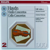 Haydn Violin Concertos Cello Concertos Songs