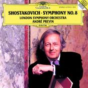 Shostakovich Symphony No 8 In C Minor Op 65 Songs