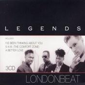 Legends Songs