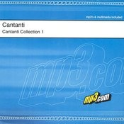 Cantanti Collection I Songs