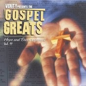 Gospel Greats, Vol. 11: Hope & Encouragement Songs