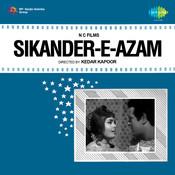 Sikander-e-azam Songs