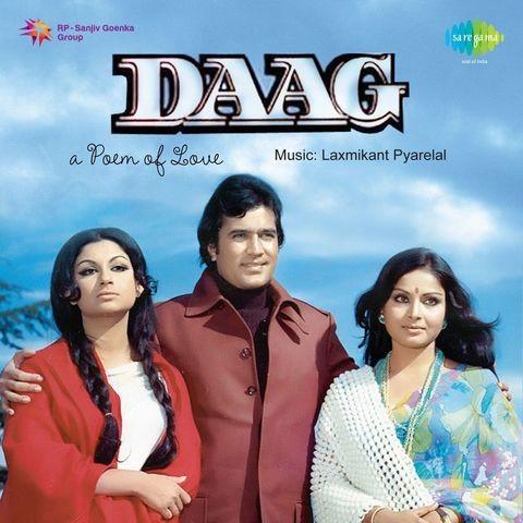 Daag Songs Download: Daag MP3 Songs Online Free on Gaana com