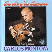 The Art Of The Flamenco Songs