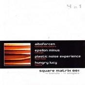 Square Matrix 001 Songs