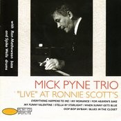 Live At Ronnie Scott's Songs
