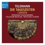 Telemann: Die Tageszeiten Songs